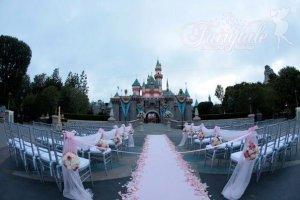 ceremony castle