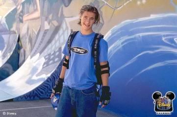 Disney Channel Original Movie Brink 2