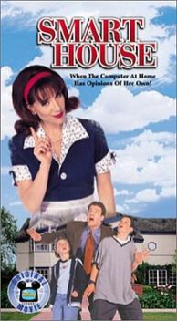 Disney Channel Original Movie Smart House