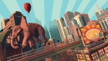 Disney Fantasia Music Evolved Gameplay Neighborhood 2