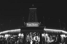 Royal Swing Big Band Ball Disneyland Fantasy Faire Royal Theatre
