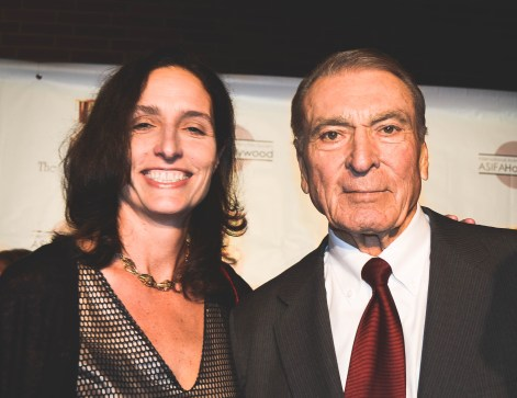 42 Annie Awards Walt Disney Family Museum Ron Miller