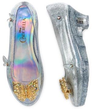 JCPenney Deluxe Cinderella Slipper