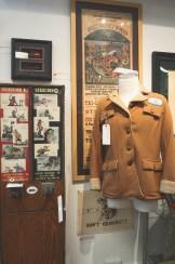 Van Eaton Galleries Disneyland Vintage Auction Frontierland Cast Member Winter Jacket
