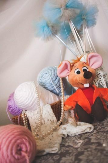 Disney Cinderella DIY Party Ideas 3