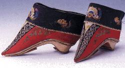 Disneyexaminer History Of Cinderella Shoes 3