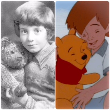 http://pooh.wikia.com/wiki/Christopher_Robin http://www.disneydreaming.com/2015/04/04/we-want-chris-colfer-as-christopher-robin-in-disneys-live-action-winnie-the-pooh-movie/