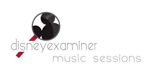 DisneyExaminer Music Sessions