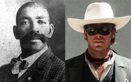 http://www.telegraph.co.uk/culture/film/10131675/Was-the-real-Lone-Ranger-black.html