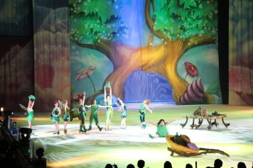 Disney On Ice Presents Worlds Of Fantasy 3