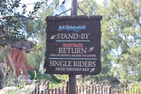 Single Rider Option Going To Disneyland Alone Guide Disneyexaminer