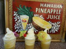 Disneyexaminer Disneyland Dating Guide Dole Whip