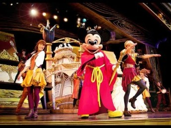 Disneyexaminer Disneyland Dating Guide Mickey And The Magical Map