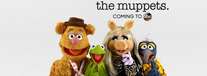 Muppets Disney ABC Television Show