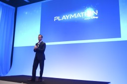 Disney Playmation Presentation