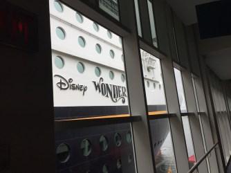 Disney Cruise Review Disneyexaminer Wonder Ship