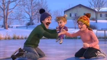 Disney Pixar Inside Out Spoiler Free Review