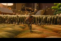 Ant Man Spoiler Free Review Disneyexaminer 4