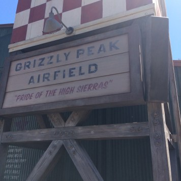 Grizzly Peak
