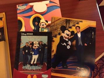 Whats Really On A Disney Cruise Disneyexaminer Shutters Photo Shop