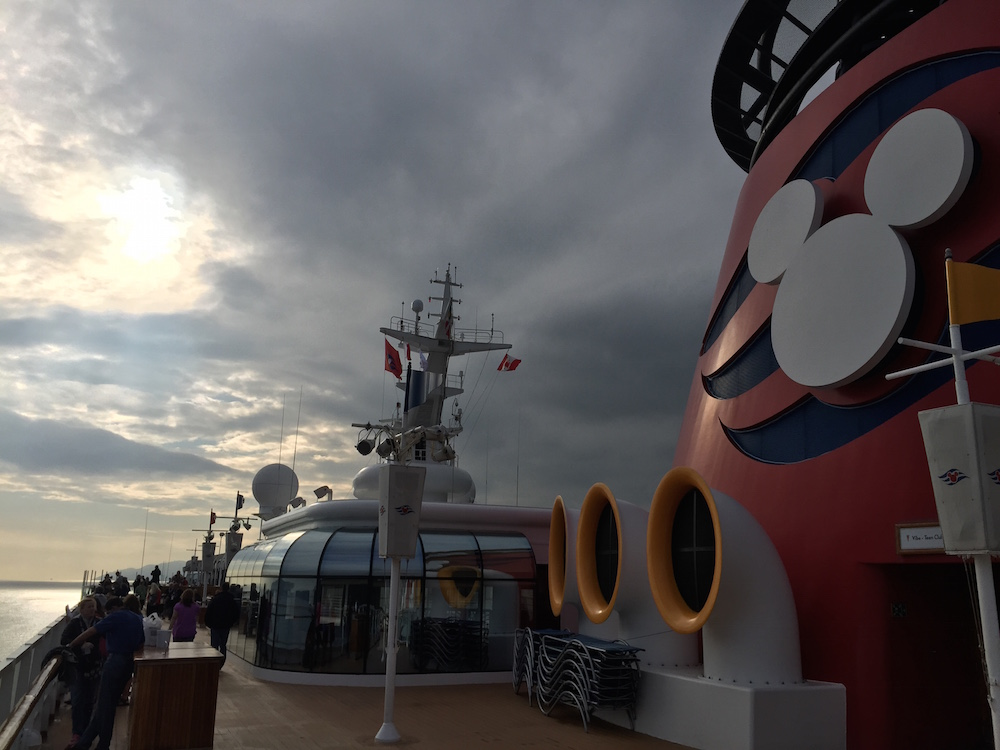 What's Really On A Disney Cruise? [Part 2]
