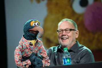 Muppets Behind The Scenes Feature 2015 D23 Expo