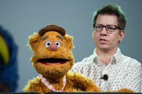 Muppets Behind The Scenes Feature 4 2015 D23 Expo