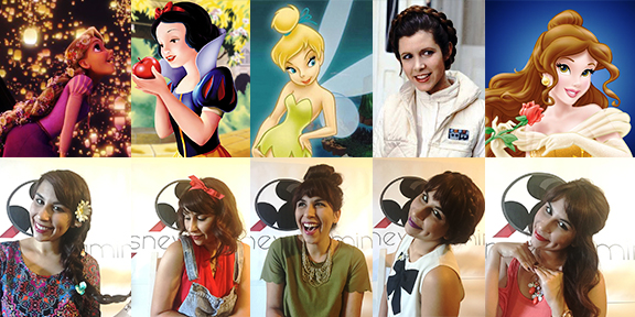 Disney Hairstyles disney princesses hairstyles 109528 Its That Time Againback To School I Dont Know About You But I Have Never Been The Go To School In Sweat Pants Girl And More Props To The Girls Who