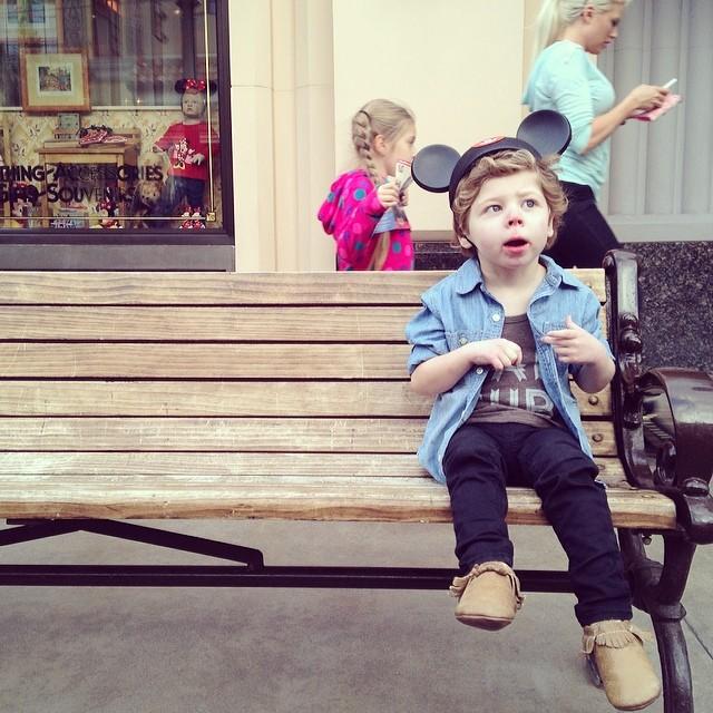 Austin Disabled Disney Fan Series Disneyexaminer 5