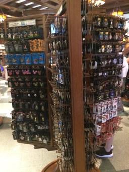 Disneyland Beginner Pin Traders Guide Disneyexaminer Five And Dime Shop 2