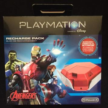 Playmation Activator Recharge Pack