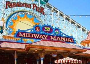 Toy Story Midway Mania at DCA - Photo courtesy whyirundisney.com