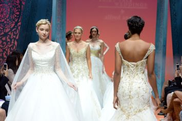 Disney Fairy Tale Wedding Dresses 2015 Alfred Angelo 5