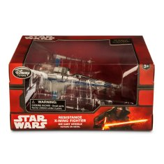 Resistance X-Wing Fighter [$9.95]