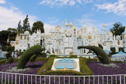 Disneyland Its A Small World