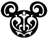 Alex and Ani Mickey Logo