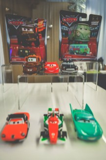 DCP Holiday Gift Guide Cars