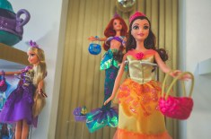 DCP Holiday Gift Guide Disney Princess Dolls 2