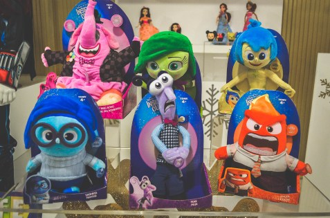 DCP Holiday Gift Guide Inside Out Plush 1