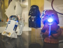 DCP Holiday Gift Guide Star Wars Flashlights
