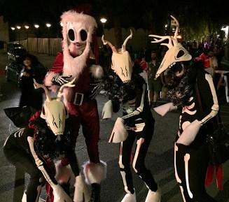 Disney Danny Elfman Nightmare Before Christmas Jack Skellington Hollywood Bowl Concert 3