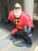 Disney Grand Central Creative Campus Disneyexaminer Mr Incredible Disney Infinity Figure