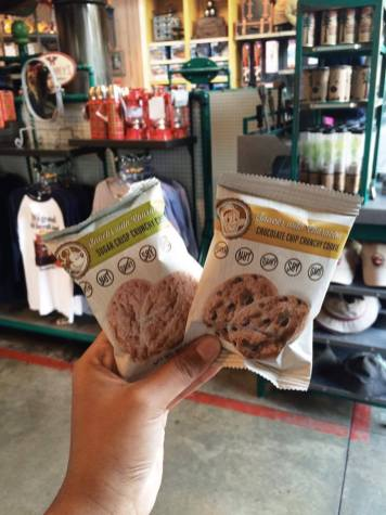 Disney Parks And Resorts Gluten Free Snacks With Character 11