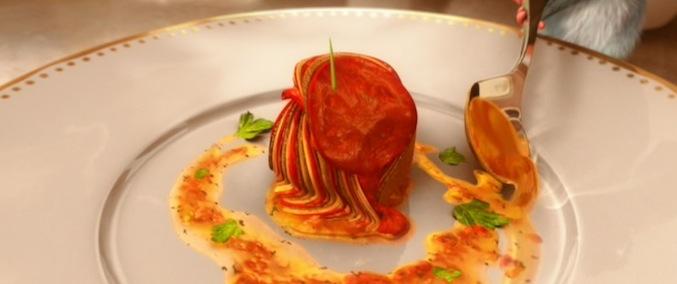 Disney Thanksgiving Ideas Ratatouille