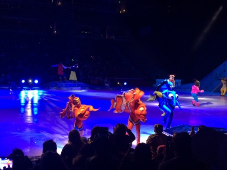 Disney Frozen On Ice Show Nem0