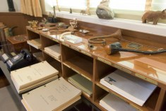 Walt Disney Office Suite 3h Restoration 7