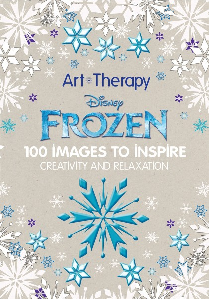 disney-frozen-art-therapy-coloring-book