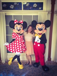 Kathrina Mickey Minnie Fall 2015 Internship Reflections