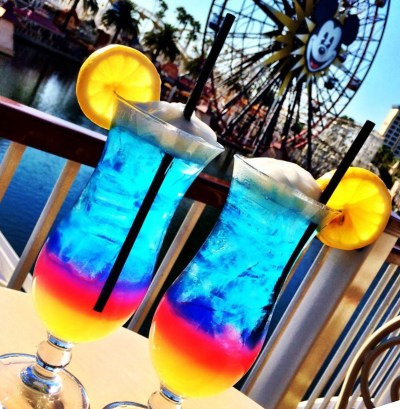 Disneyland_Drinks