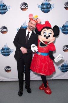 Jimmy Kimmel (c) ABC